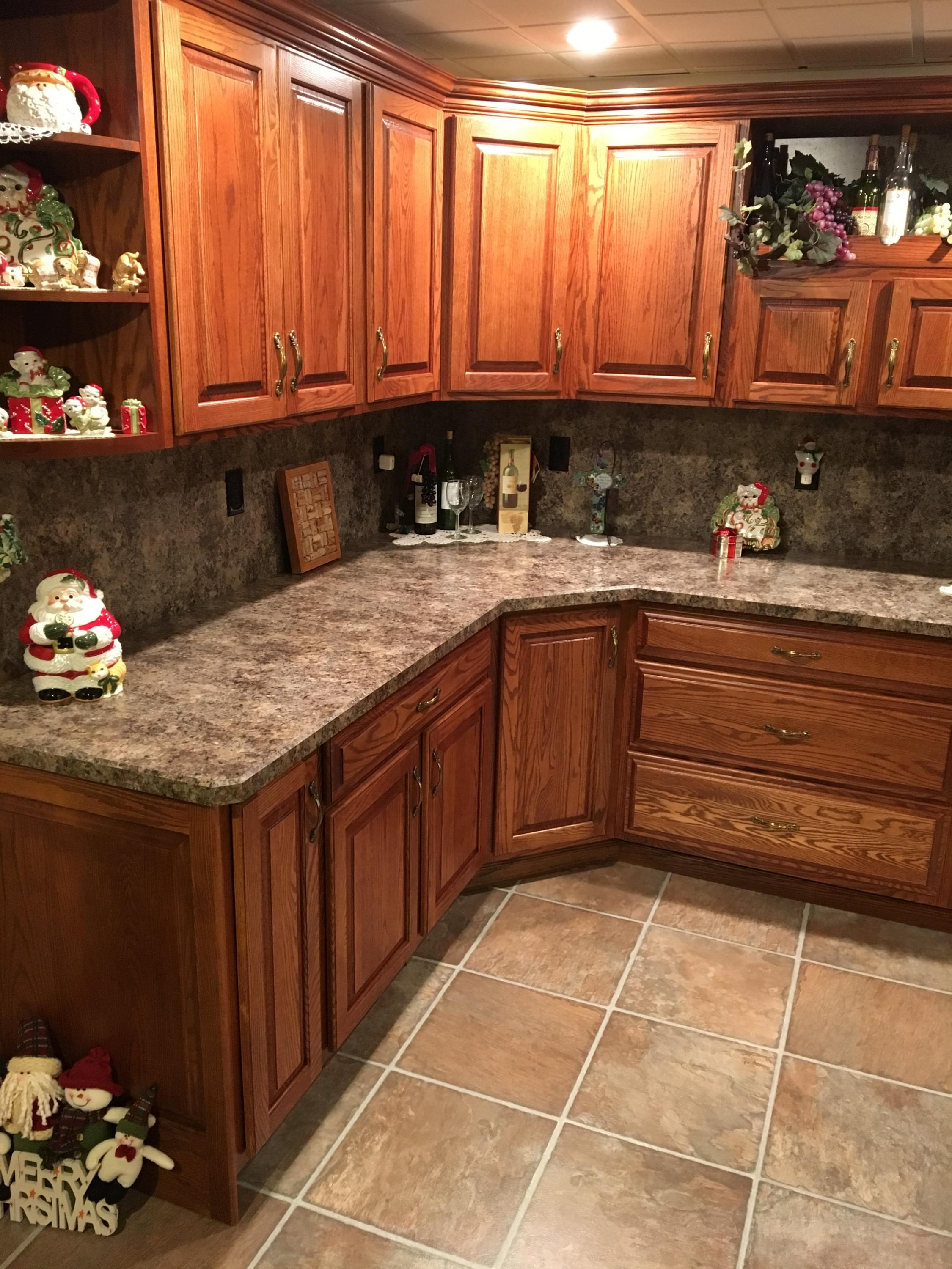 Cabinets Interior K Wood Products South Bend In