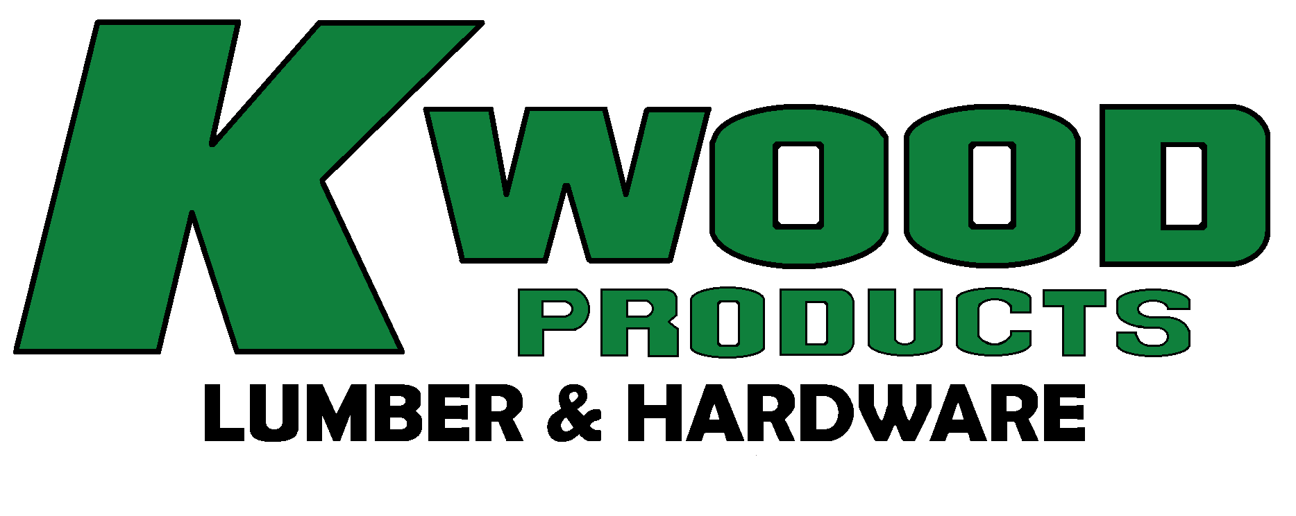 K-Wood Products Lumber, Hardware, & Building Materials